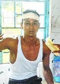 TMC rival groups lob bombs at each other
