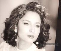 Here's how Ankita Lokhande is coping up with her break-up