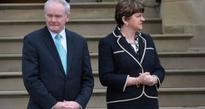 Eamonn Mallie: Hope and history rhymed for Arlene Foster but she did not hear them