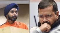 AAP's internal survey says BJP will win 202 seats in MCD polls: Tajinder Singh Bagga