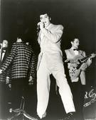 Elvis Looked Great Holding the Guitar. Scotty Moore Sounded Great Playing It