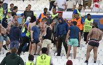 Moscow readies for 1st English visit since Marseille clashes
