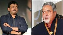 Ram Gopal Verma demeans Bollywood divas in Twitter rant against liquor baron Vijay Mallya