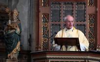 Archbishop of Canterbury criticises BBC's handling of Jimmy Savile sex abuse scandal