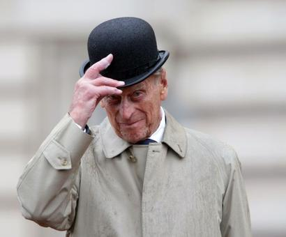 PHOTOS: Prince Philip retires after final solo engagement