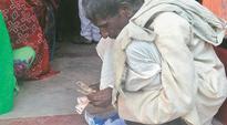 Bihar: In Jamui's Maoist-hit panchayat, some cash trickles in