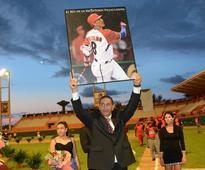Ariel Pestano, Cuba's Best Catcher Ever Retires Officially