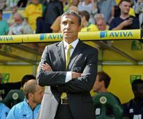 Brighton sink Leeds to take top spot