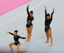 Azerbaijan, Baku championship in Acrobatics due in capital