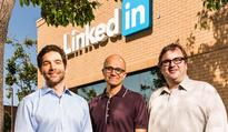 LinkedIn Begins New Chapter Under Microsoft's Wing