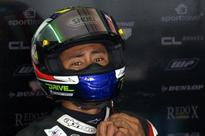 Motorcycle rider Zulfahmi geared up for new challenges