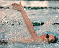 Polarettes soar to four medals in Delta