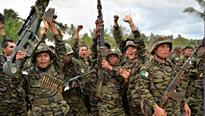 Philippines, Muslim rebels relaunch peace talks