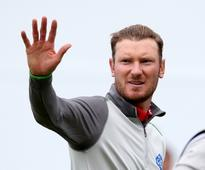Ryder Cup 2016: Debutant Chris Wood fit and raring to go