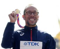 IAAF World Athletics Championships 2017: Yohan Diniz finally enjoys golden moment in 50km walk
