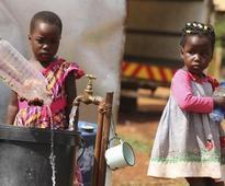 UNDP raises $60 million for food aid in drought-hit Zimbabwe