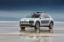 Showtime at Citroen: The latest models and upgrades for 2017