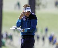 Ian Poulter knows distractions don't do his game any good