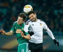 Aitor Karanka lauds Antonio Barragan signing from Valencia as Middlesbrough continue spending spree