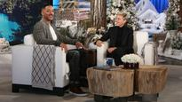 Will Smith Opens Up About How 'Collateral Beauty' Helped Him Deal With Dad's Death