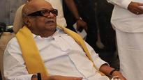 Karunanidhi opposes common entrance test for admissions to medical courses