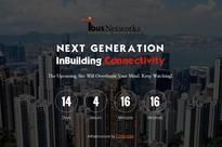 iBus Networks raises Rs15 crore