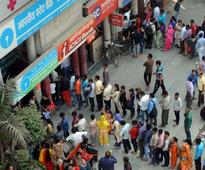 View: Hows & whys of queues after demonetisation