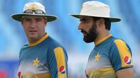 Micky Arthur's Pakistan aim for Australia history