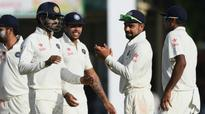 Chennai Test to be held as scheduled: TNCA