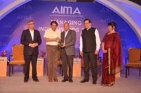 S Ramadorai receives AIMA Outstanding Institutional Builder award
