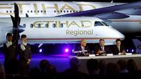 Etihad-Jet Alliance Flew 63% More Passengers in 2015 at 3.3 Million