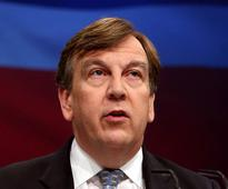 Whittingdale Attacks 'Draconian' Concept Of Imposing Costs On Press Even If They Win Legal Case