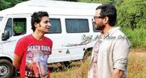 Revealed: Saif Ali Khan gets a sous chef in Chandan Roy Sanyal in his next film Chef
