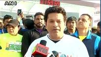 Ind vs Aus Test: One loss doesn't mean series is lost, says Sachin Tendulkar