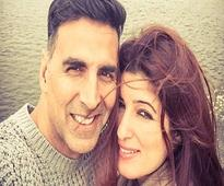Akshay Kumar in and as 'Padman' in R Balki's next produced by Twinkle Khanna