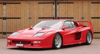 Think You Can Handle This 800 HP Koenig Testarossa?