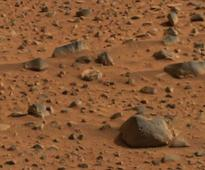 NASA Spotted A Bizarre Shiny Object On Mars, What Is It?