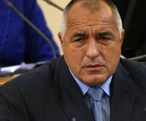 Bulgarian man arrested for vigilante action on... Bulgaria's Prime Minister Boiko Borisov initially praised the b...