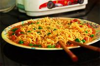 Nestle re-launches MAGGI Chicken Noodles on Snapdeal