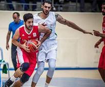 India lose to Jordan in FIBA World Cup qualifiers