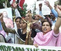 Christians, other minorities in Pakistan Punjab battling severe discrimination