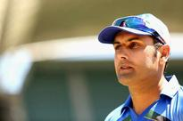Mohammad Nabi reprimanded for his conduct during controversial run-out