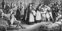 Only medicine for 1800s epidemic was faith