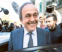 Deep injustice, Platini says after CAS verdict
