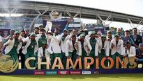 Shahid Afridi: Pakistan cricket back on track with Champions Trophy win