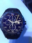 World's First Luxury Smartwatch  Tag Heuer Connected  Retails at RM6,100