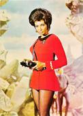 Nichelle Nichols: On A Journey To Greater Than Herself