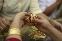 Gold steady on safe-haven demand amid North Korea, France concerns