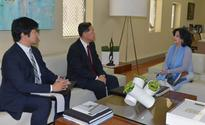 Bahraini-Japanese cultural cooperation reviewed