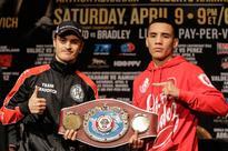 Featherweight War: Oscar Valdez vs. Evgeny Gradovich Read More
